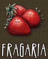 Fragaria Salon